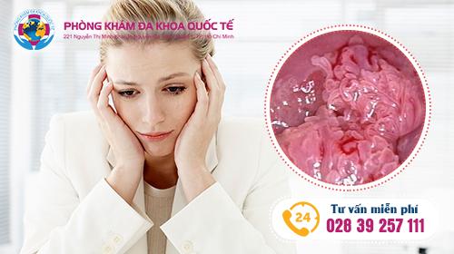 phương pháp điều trị sùi mào gà âm đạo hiệu quả