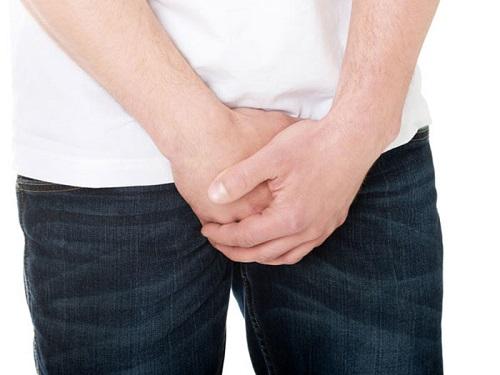 đau tinh hoàn là bệnh gì
