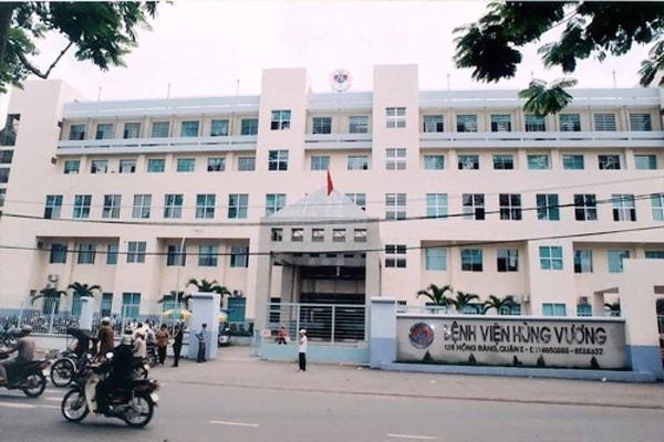 Địa chỉ chữa viêm âm đạo tại bệnh viện Hùng Vương