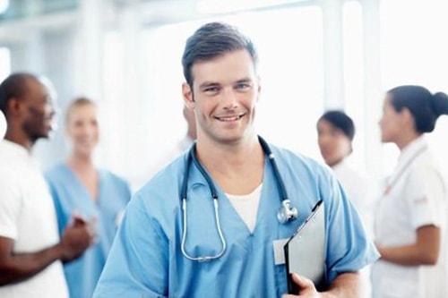 Phương pháp điều trị mụn rộp sinh dục tại đa khoa quốc tế