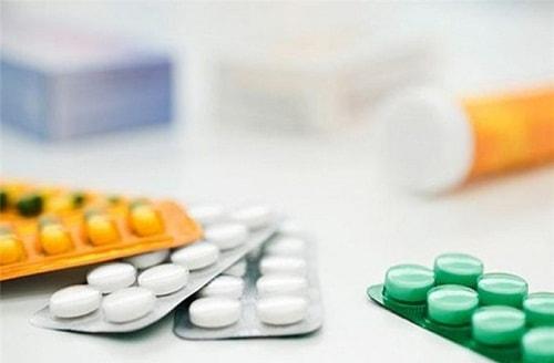Thuốc trị mụn rộp sinh dục hiệu quả
