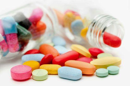 Đi tiểu buốt uống thuốc gì hiệu quả