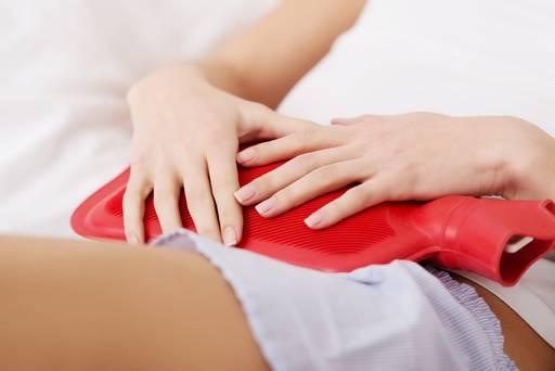 Một số cách làm giảm đau bụng kinh hiệu quả